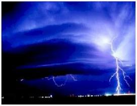 echo storm
