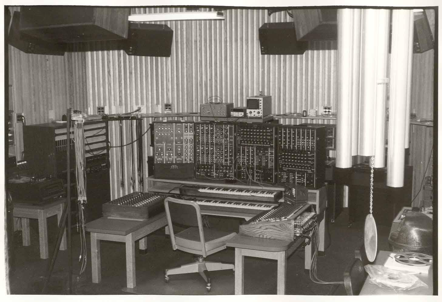 wmu electronic music lab