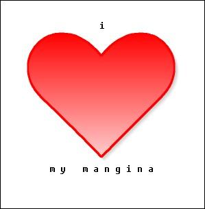 i heart my mangina