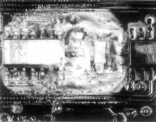 powerless electronics